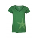 Elkline T-Shirt Starfish