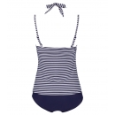 Shiwi Tankini Nautic Stripes