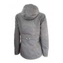 Dry Fashion Wasserdichte Funktionsjacke Ummanz