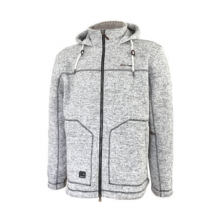 Dry Fashion Wollfleece Jacke Pellworm
