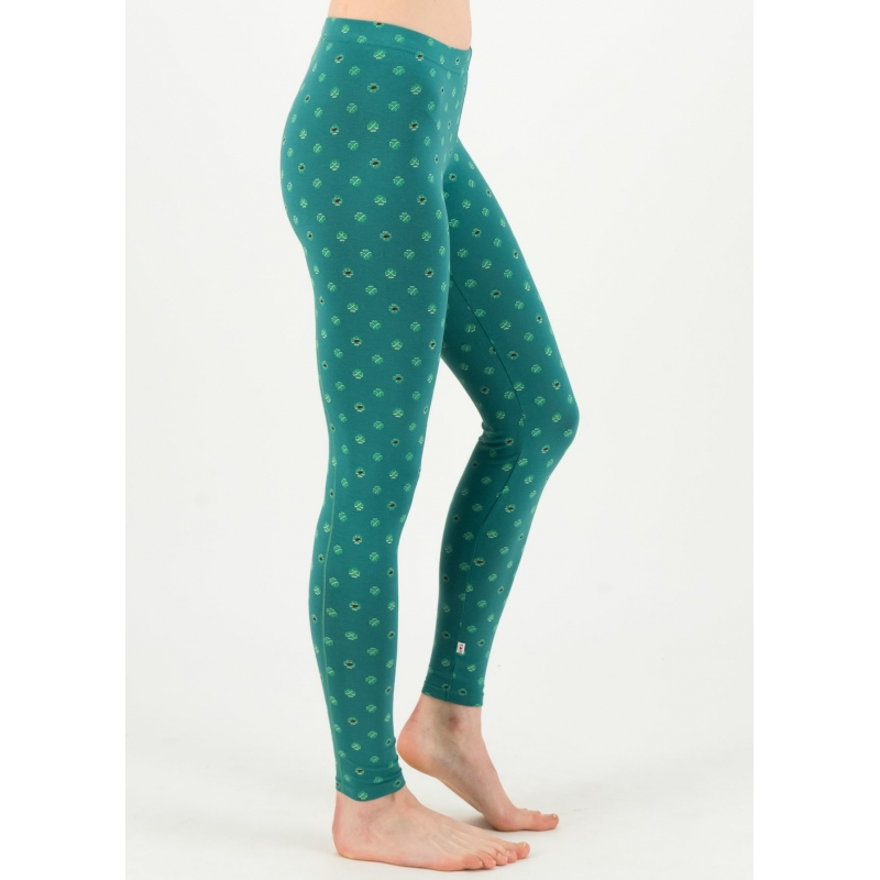 Blutsgeschwister Jersey Leggings Walk the Line