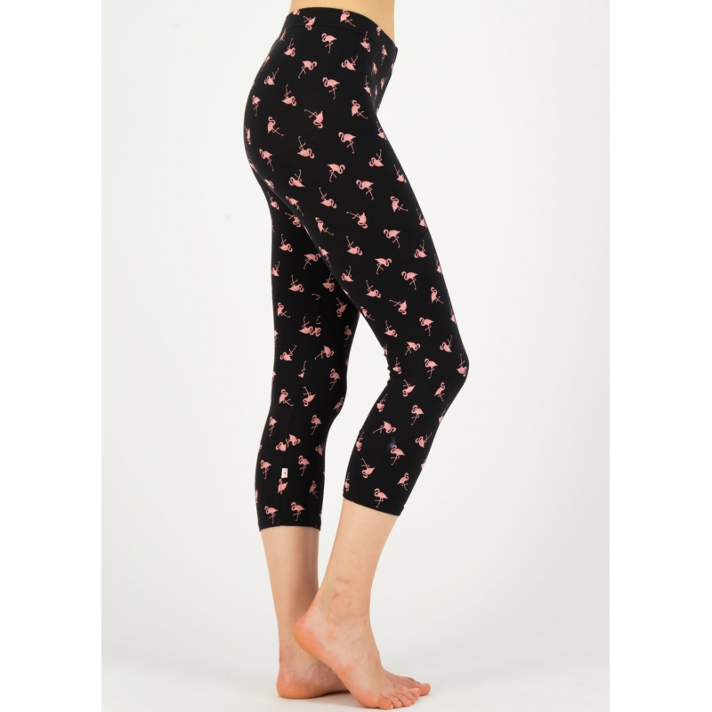 Blutsgeschwister 3/4 Leggings Happy Holiday