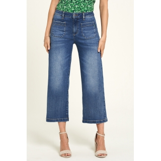 Tranquillo Stretch Denim Jeans Kim